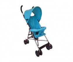 Baby Boss Kolica Vista light blue classic ( H208-19LIGHT BLUE )