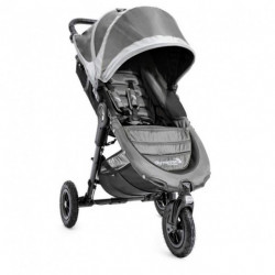 Baby Jogger City Mini GT Steel Gray kolica za bebe