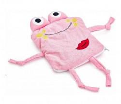 Babyjem jastuk/termofor roze zabica ( 92-13662 )