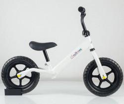 Balance BIKE Bicikl bez pedala Model 750 - Beli