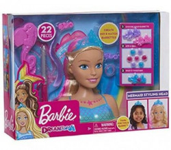 Barbie dreamtopia glava za ukrasavanje ( JP62625 )