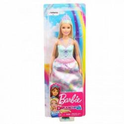 Barbie princeza dreamtopia ( MAFXT13 )