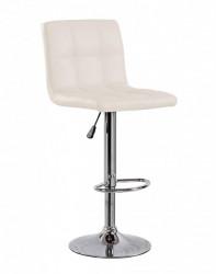 Barska stolica 5018 od eko kože - Bež