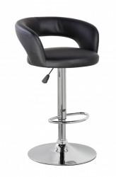 Barska stolica 5025 Crna 520x550x810 (1030) mm ( 776-029 )
