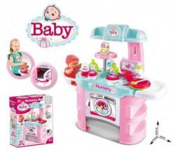 Bebi sto Nursery 58x45x15cm ( 930258 )