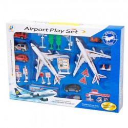 Best luck set aerodrom ( BE1160008 )