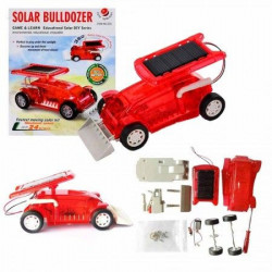 Best luck solarni automobil ( BE504007 )