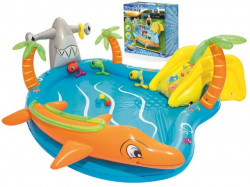Bestway Vodena Igraonica - bazen na naduvavanje - Sea World ( 53067 )