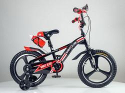 "Bicikl 16"" model Combat 715 - Crno/crveni"