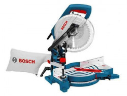 Bosch GCM 10 J testera + 2 lista alu ( 0615990cx6 )