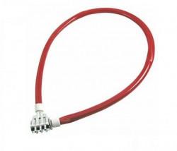 Brava na šifru sajla crvena 8x650 mm ( 040030 )