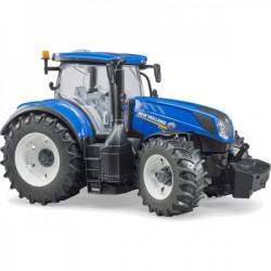 Bruder Traktor New Holland T7315 ( 031206 )