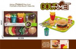 Burger set ( 343930 )