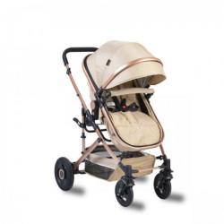 Cangaroo kolica za bebe ciara beige ( CAN5161 )