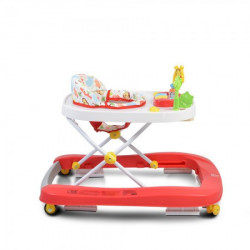 Cangaroo Zoo 2in1 red dubak ( CAN3913 )