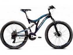 """Capriolo bicikl gtx 260 26""""/21ht crno-plavo 19"""" ( 918321-19 )"""