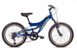 "Capriolo MTB ctx200 20""/6ht plavo-zuti Bicikl ( 919330-11 )"