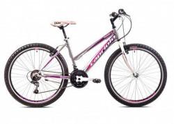 "Capriolo MTB Passion l 26""/18ht sivo-ljubičasti bicikl ( 919382-19 )"