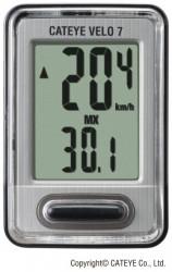 Cateye brzinomer velo 7 cc-vl520 ( CE1603350 )
