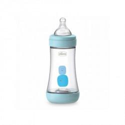 Chicco P5 flašica plava 2m+, 240ml ( A050009 )