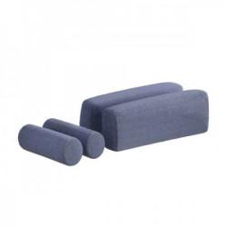 Cilek jastuci za sofa krevet- plavi ( 21.09.3462.00 )
