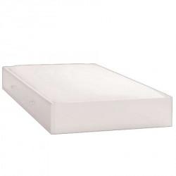 Cilek romantic fioka za krevet (90x190 cm) ( 20.21.1303.00 )