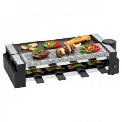 Clatronic RG3678 električni roštilj 1200W ravna ploča reklet ( RG3678 )