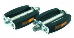 CN pedale-čelik sred/gumeni okv.standardne ( 132070 )