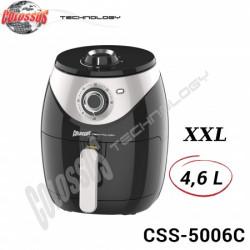 Colossus friteza xxl na vruć vazduh css-5006c