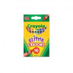Crayola sljkocaste vostane bojice 16 kom ( GAP256318 )