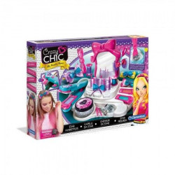 Crazy chic hair star frizerski set ( CL15241 )