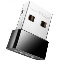 Cudy wireless USB adapter 2.4/5GHz WU650 ( 061-0241 )