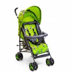 Dečija kišobran kolica thema baby line 803A zelena (TS- 803A)