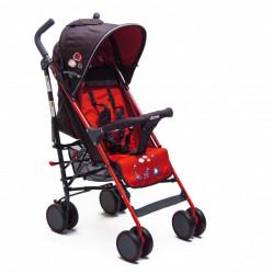 Dečija kišobran kolica thema baby line 803B crvena (TS- 803B)