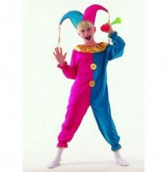 Dečiji kostim 8739 Pajac