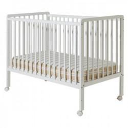 Dečiji krevetić minny beli ( 031 )