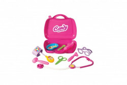 Dede candy&ken doktor set u koferu ( 019230 )