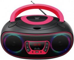 Denver TCL-212BT cd radio pink