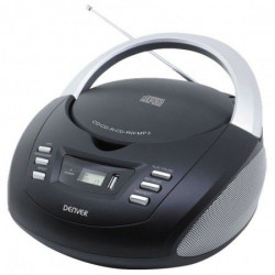 Denver TCU-211 crni Radio CD player