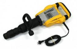 DeWalt D25941K elektro pneumatski čekić za rušenje 1600W Hex 19mm