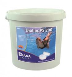 Diasa Flokulant 1 kg tableta 200 gr ( 22530 )
