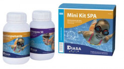 Diasa Mini Spa set 2 u 1 ( 20404 )