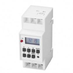 Digitalni vremenski prekidač 3600W ( DT-DIN2 )