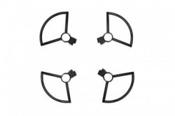 DJI Mavic Part2 8331 Low-Noise Quick-Release Propellers (one pair) golden ( CP.PT.00000079.01. )