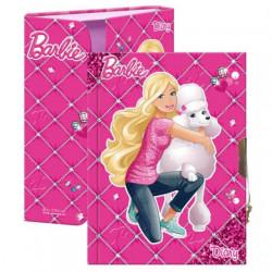 Dnevnik Barbie 20x14,5cm ( 33-305301 )