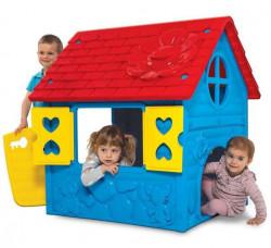 Dohany - Moja prva kućica za decu