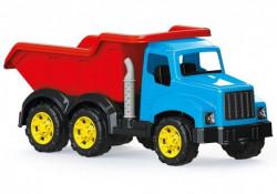 Dolu Kamion kiper ( 070111 )