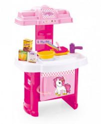Dolu Unicorn Kuhinja za devojčice sa setom igračaka ( 025166 )