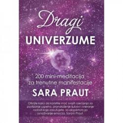 Dragi Univerzume - Sara Praut ( H0064 )