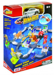 Dyna City playset ( 25/76700 )